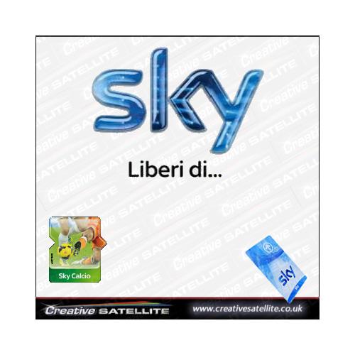 sky calcio schedule